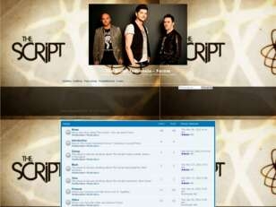 The Script Indonesia - Forum