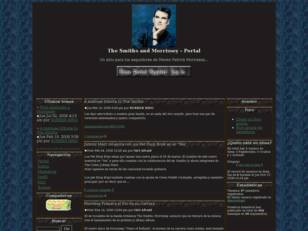 Foro gratis : The Smiths and Morrissey