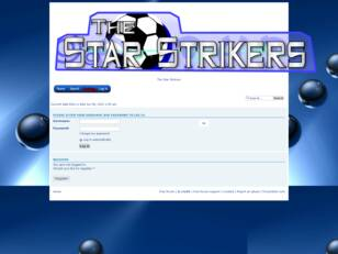 Star Strikers