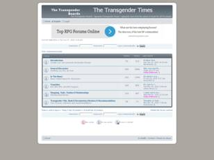 Free forum : The Transgender Times