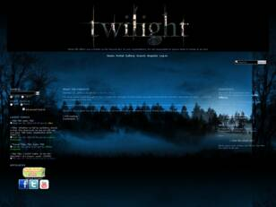 The Twilight Saga RPG