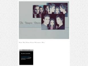 The vampire diaries RPG forum
