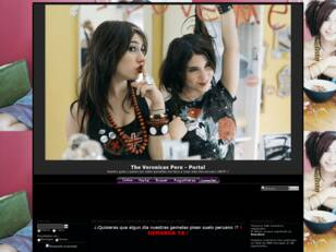 Foro gratis : The Veronicas Perú