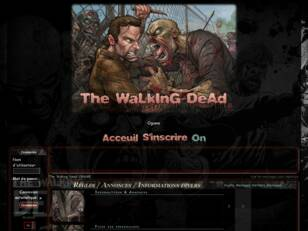 The Waking Dead OGAME