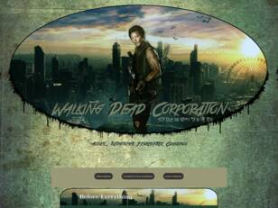 Walking Dead Corporation