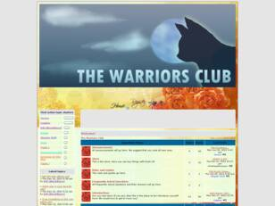 The Warriors Club