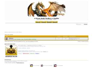 Forum gratis : • Fórum Guild TheWars • PwHits