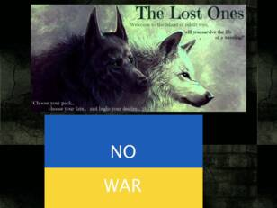 Free forum : The Lost Ones