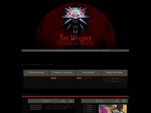 The Witcher: Sangre de Héroes