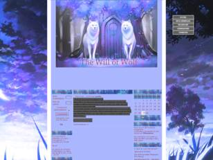 The World of Lyrielle
