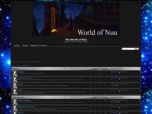 the world of nuu