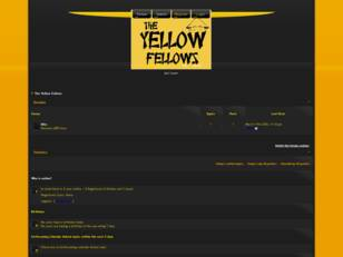 The Yellow Fellows