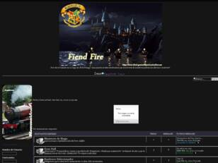 Fiend Fire: Third Generation RPG