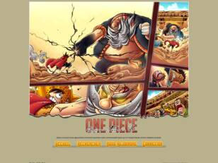 créer un forum : One Piece