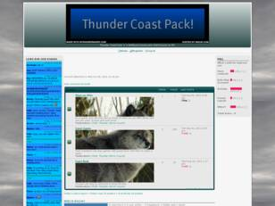 Thunder Coast Pack