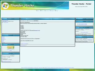 Forum gratis : Thunder Hacks