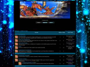 Free forum : Bakugan: A Twist in Time
