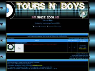 TourS N' BoyS since 2008