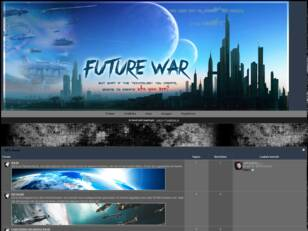future war {RPG}