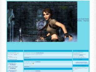 Tomb raider-Lara Croft