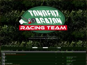 Tondeuz Agazon Racing Team