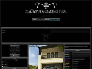 TonGkop Performance Team