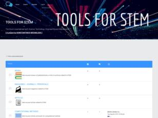 TOOLS FOR STEM