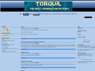 Torquil