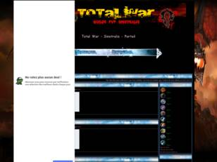Forum Total War
