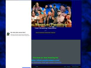 Total Wrestling Federation