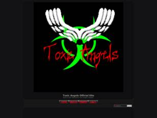 Toxic Angels Official Site