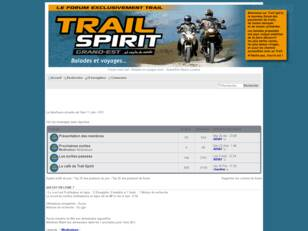trailspirit