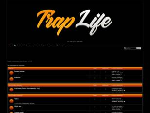 TrapLife Roleplay