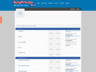 King Private