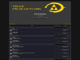 Triad Productions