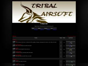 Tribal Airsoft