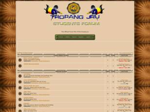 Tropang Jru Official Website