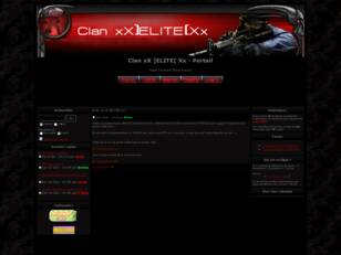 Clan xX ]Elite[ Xx