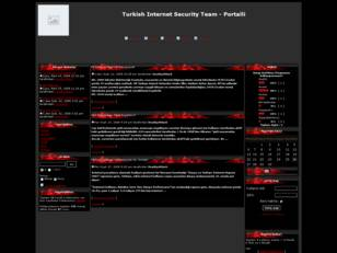 Turkish Internet Security Team