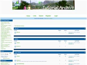 TS3 Tutorials & Resources