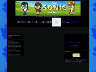 The Sonic Family
