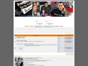 Orkut Community - The Salman Khan Fan Club / TSKFC