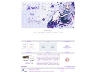 http://tsukinoshima.forumactif.org/