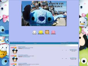 Tsum Tsum Fan Club France (TTFCF)