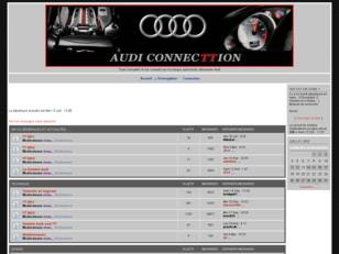 Audi-ConnecTTion