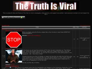 The Truth Is Viral
