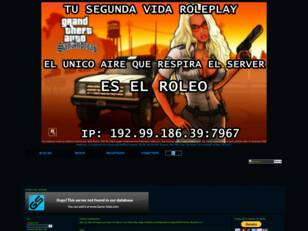 Foro gratis : Tu Segunda Vida Real Player