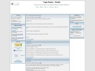 Forum gratis : Tuga Power