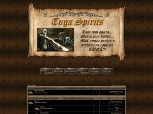 Forum gratis : Forum exclusivo da guild Tuga Spiri