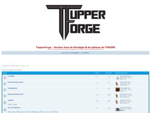 Groupe TUPPERFORGE